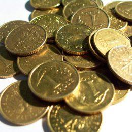 Pieniądze w firmie